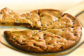 Papa John's Dream Cookie