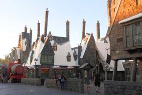 Harry Potter Dream 2016