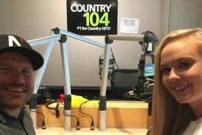 Maddy Dream Country 104