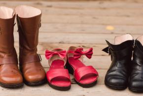 Mikayla's Shoe Dream