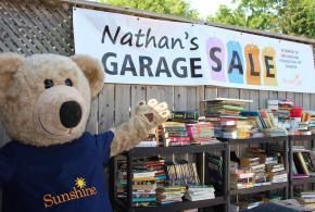 Sunshine Garage Sale